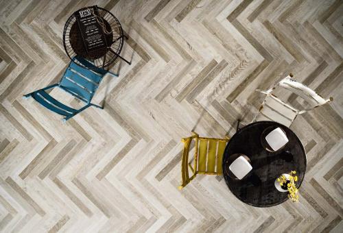 Ceramica Fioranese Wood Mood Bianco