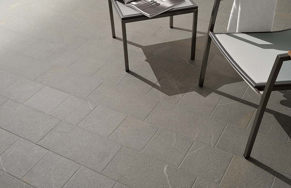 Inspiration Gallery - Tile Optima