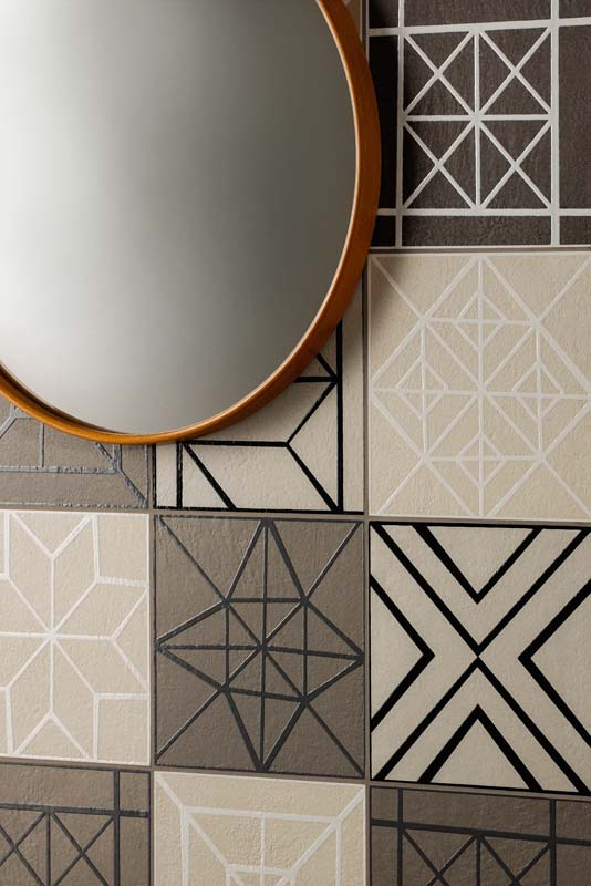 Inspiration Gallery - Tile Optima