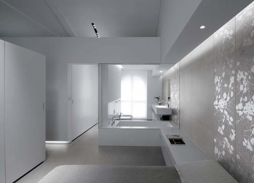 Ceramic-bathroom-tiles-gres-Ceramiche Coem Basaltina