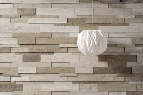 Ceramica-Fioranese Wood Mood Mosaico-3D