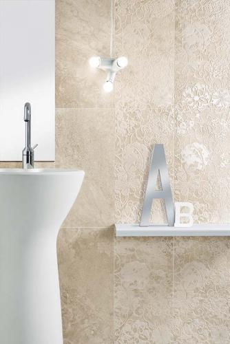 bathroom-wall-tile-Ceramica-Fioranese Eco Alabaster Grigio