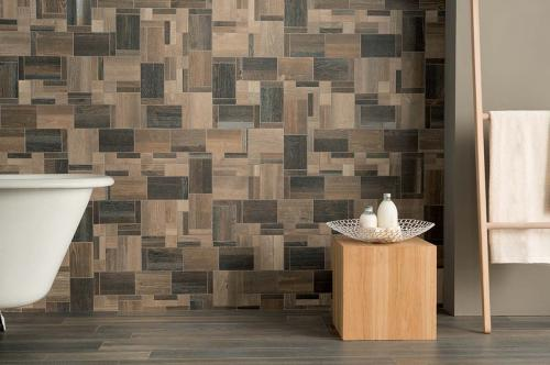 ceramic-bathroom-tiles-Fioranese Cottage-Wood Brunito